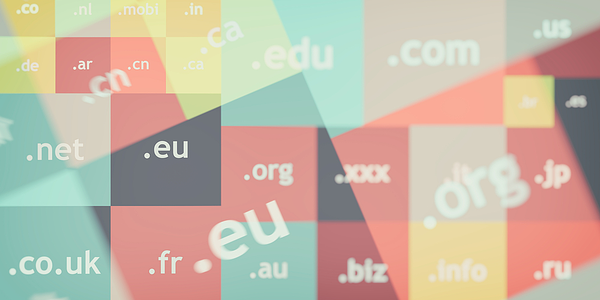 TLD-domain-names