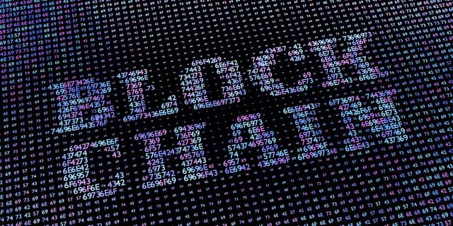 blockchain-matrix