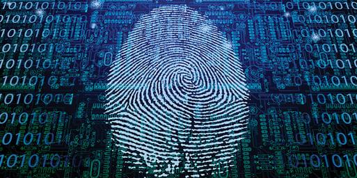 data-fingerprint