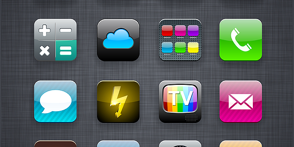 mobile-apps-in-app-icons