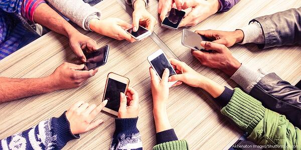 mobile-phones-group