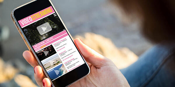 mobile-video-streaming