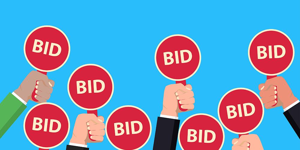 multiple-bidders