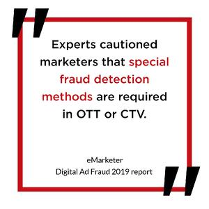 EMarketer Releases Digital Ad Fraud 2019 Report