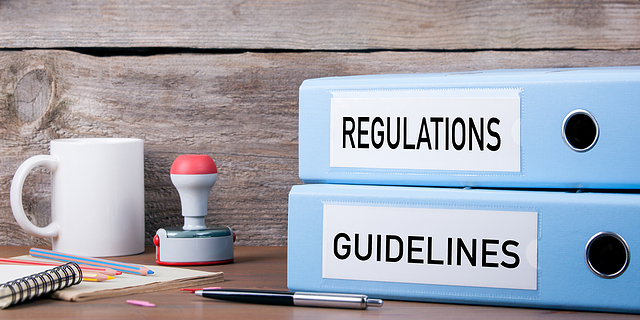 regulations-and-guidelines