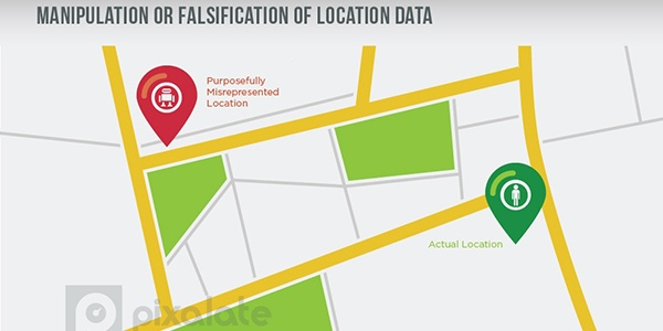 falsification-of-location-data-email