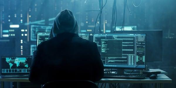 hacker-scammer
